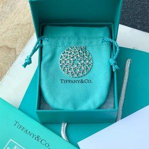 Tiffany & Co. Paloma Picasso Circle of Hearts